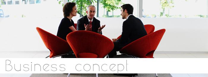 businessconcept